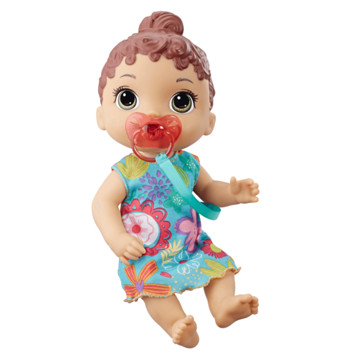 Baby Alive - Interactive Baby Lil Doll
