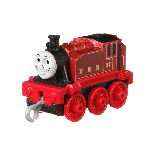 Thomas & Friends Trackmaster Push Along Rosie