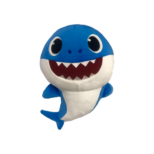 Baby Shark Plush Toy - Daddy Shark