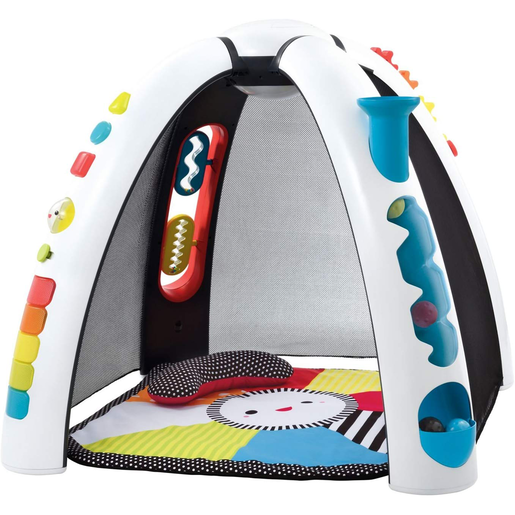 Little Senses Giant Lights And Sounds Activity Dome