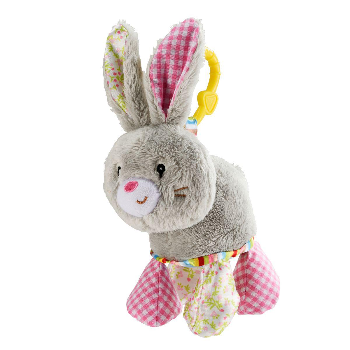 Blossom Farm Plush Bunny