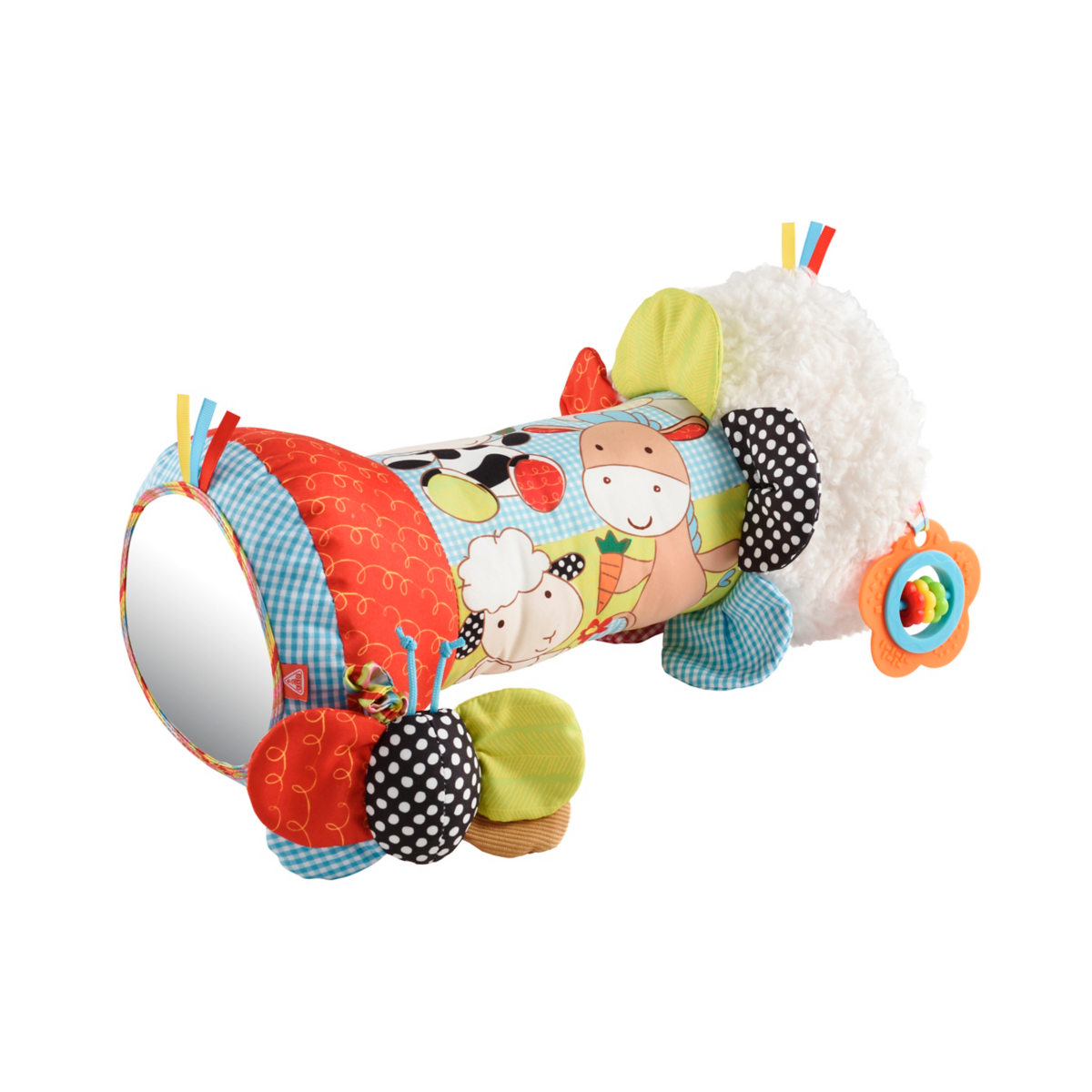 Blossom Farm Tummy Time Activity Toy from Early Learning Center