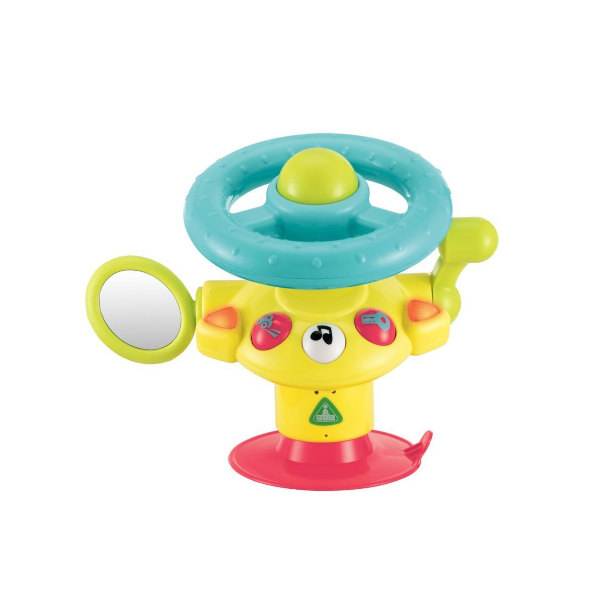 Image result for elc car high chair toy