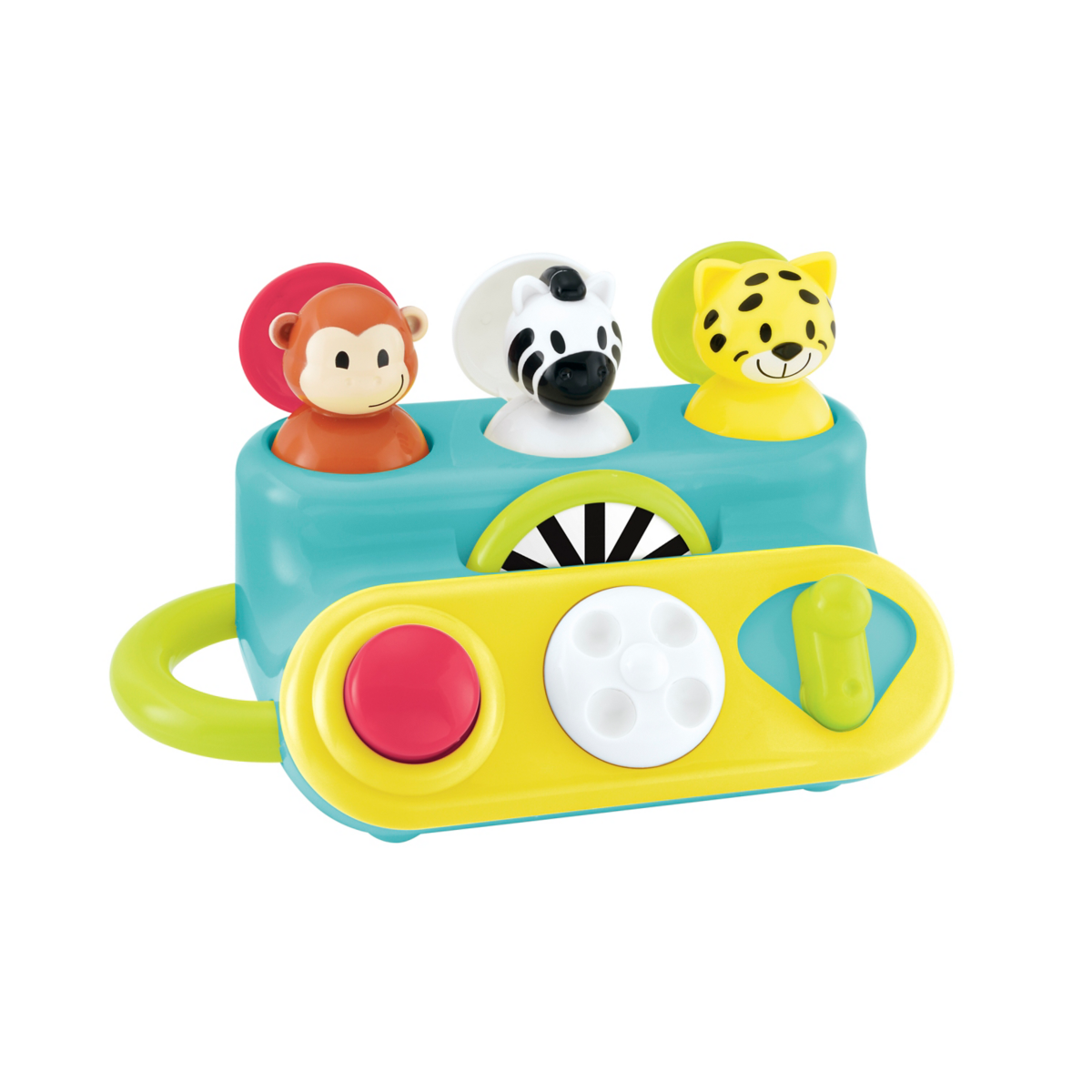 Early Learning Centre Pop Up Jungle Animals