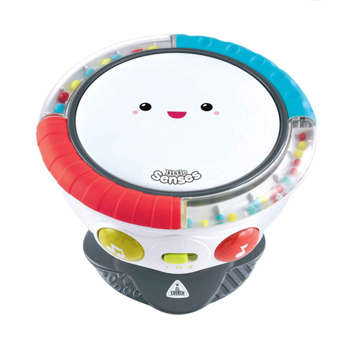 Little Senses Baby Drum from Early Learning Center