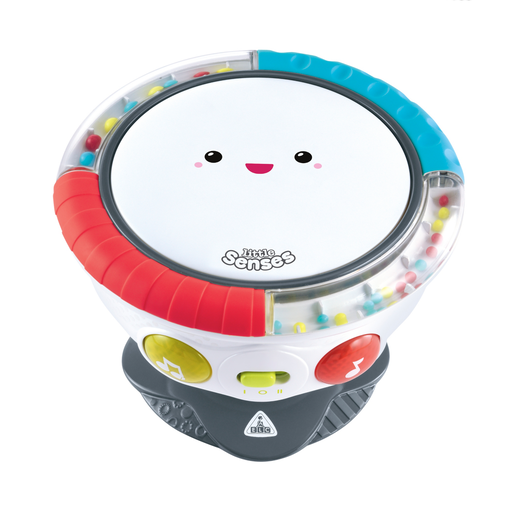 Little Senses Baby Drum