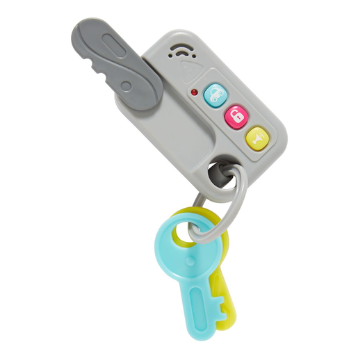 Early Learning Centre Lights and Sounds Keys