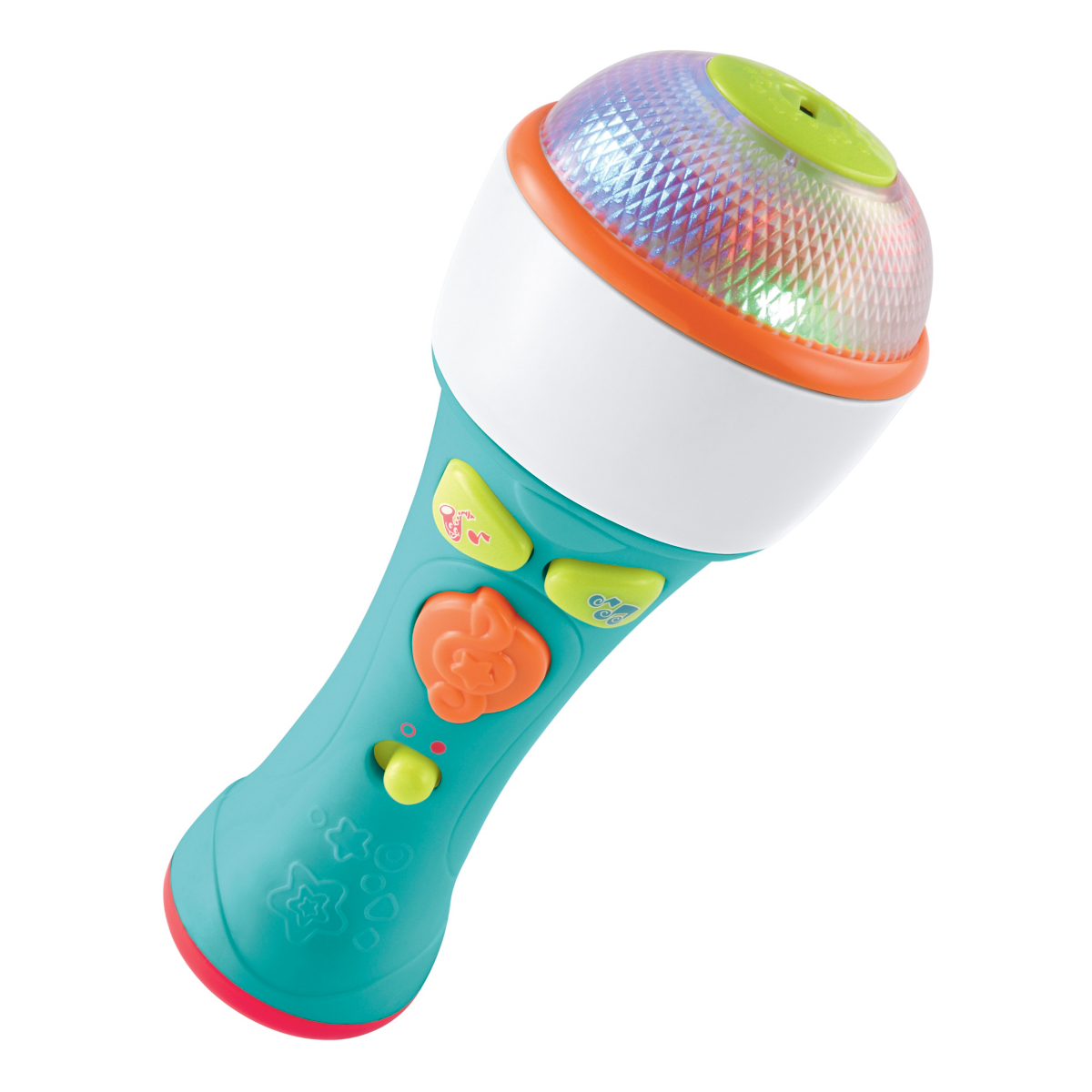 Early Learning Centre Musical Sing-a-Long Mic