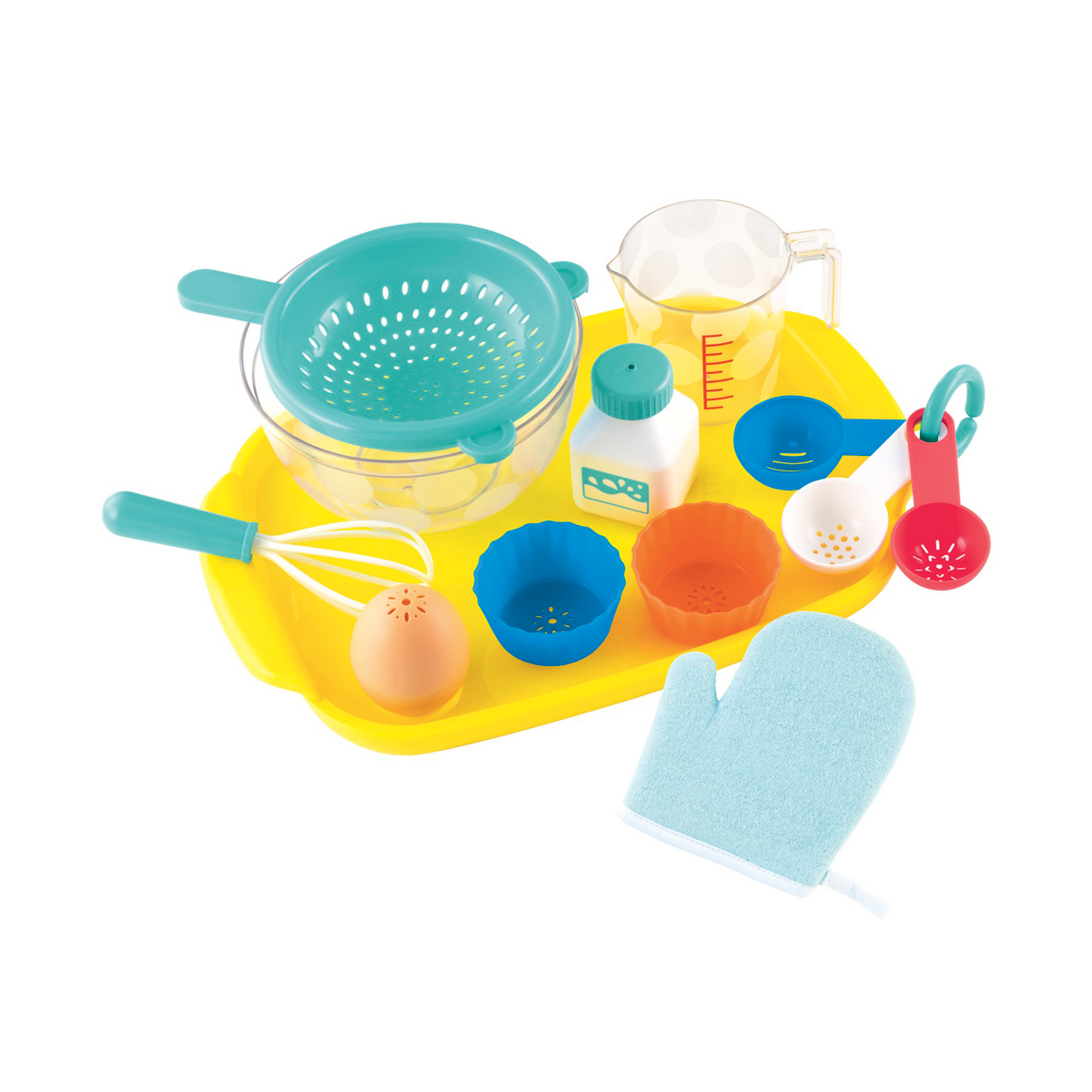 Early Learning Centre Bath Time Bakery Set
