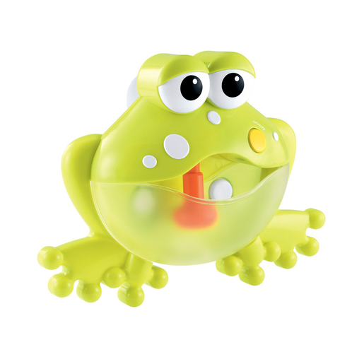 Early Learning Centre Musical Froggie Bubble Blower