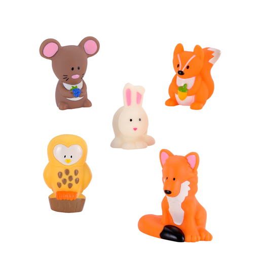 Happyland Happy Woodland Animals