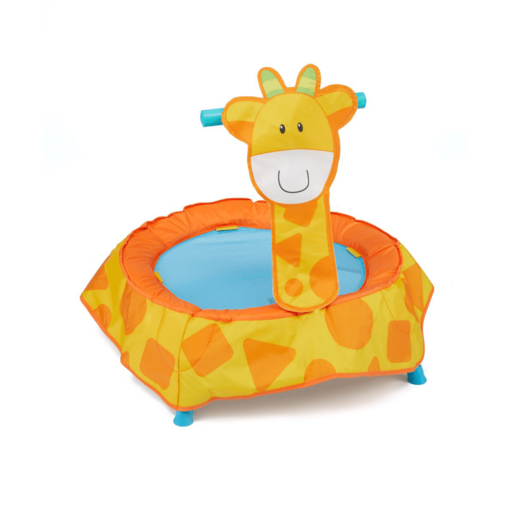 Early Learning Centre Indoor Giraffe Trampoline