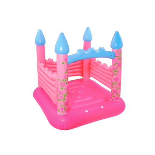 Early Learning Centre Bouncy Palace - Pink