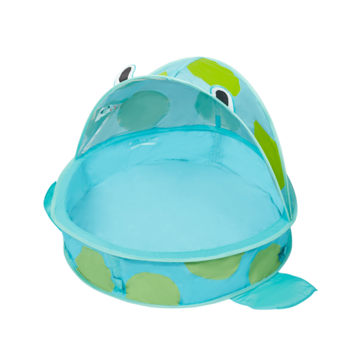 Early Learning Centre UV Whale Pop-Up Shade Pool
