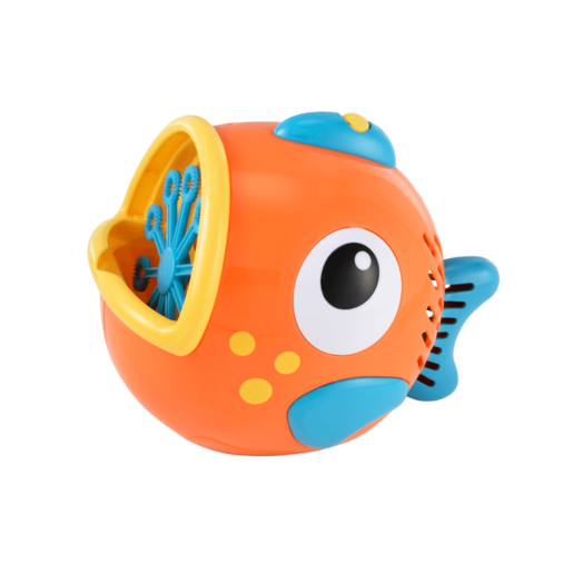 Early Learning Centre Frankie The Bubble Fish