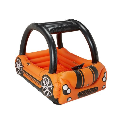Early Learning Centre Racer Car Pool - Orange