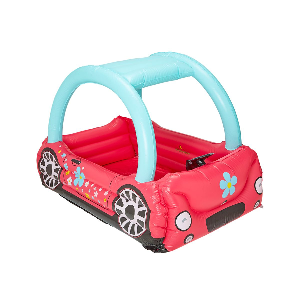 Early Learning Centre Racer Car Pool - Pink from Early Learning Center