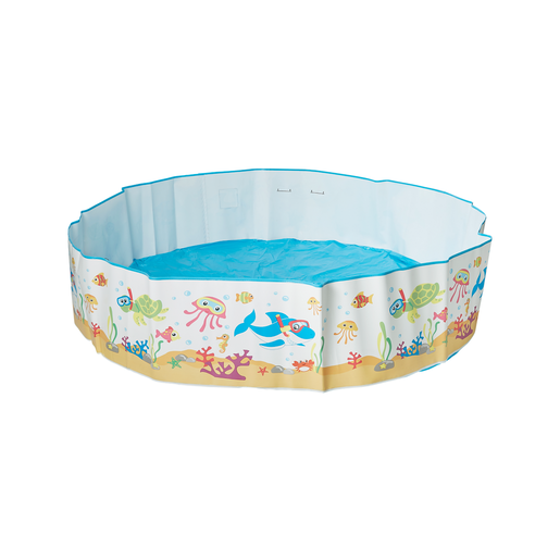 Early Learning Centre 6ft Quick Set Pool