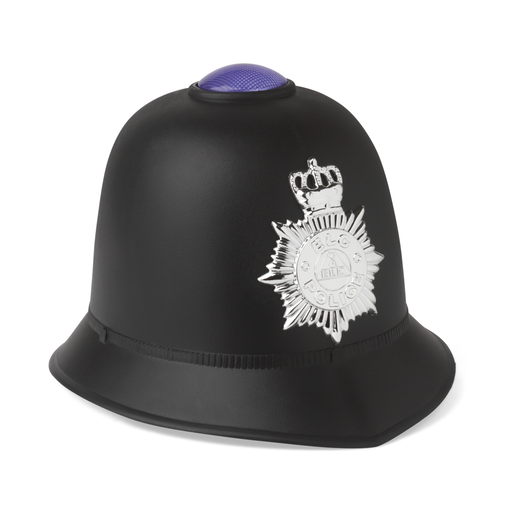Early Learning Centre Light and Sound Police Helmet