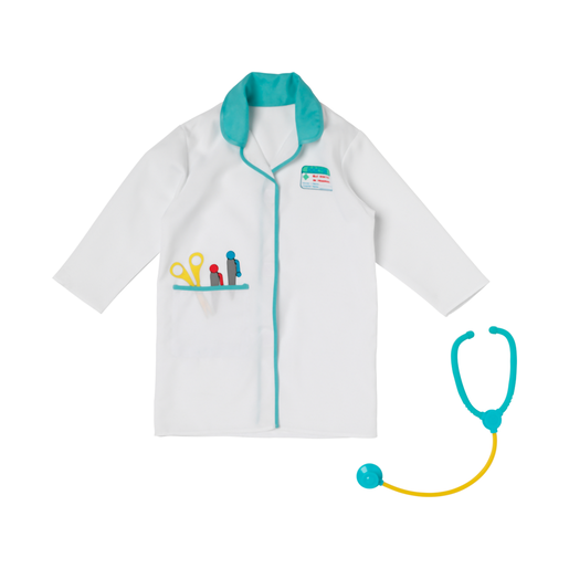 Early Learning Centre Doctor's Outfit