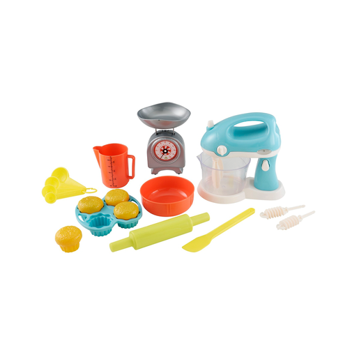 Early Learning Centre Complete Baking Set