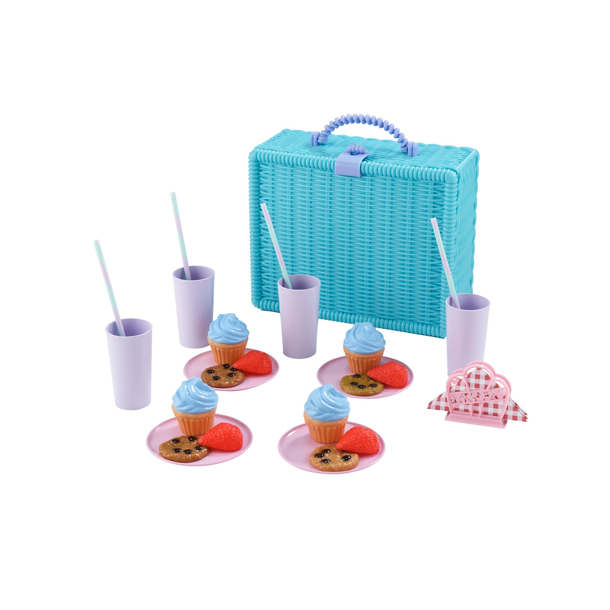 Early Learning Centre Picnic Hamper for 4 from Early Learning Center