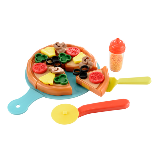 Early Learning Centre Cut and Play Pizza