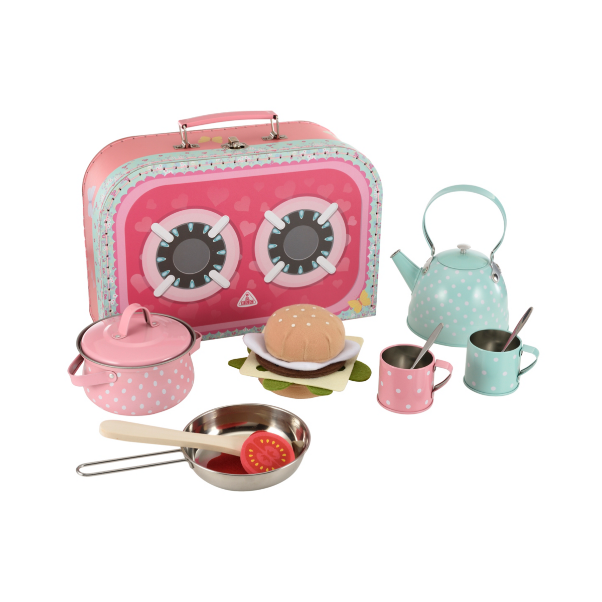 Early Learning Centre Camping Case