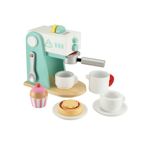 Early Learning Centre Wooden Coffee Machine