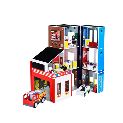 Early Learning Centre Rescue Station