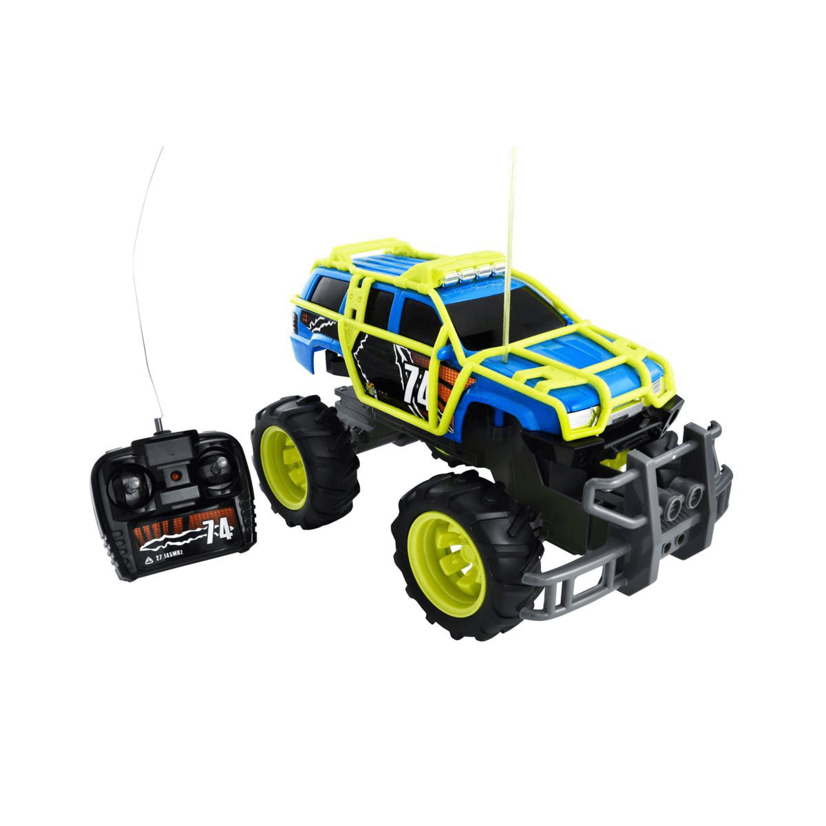 Early Learning Centre Radio Controlled Off-Road Truck