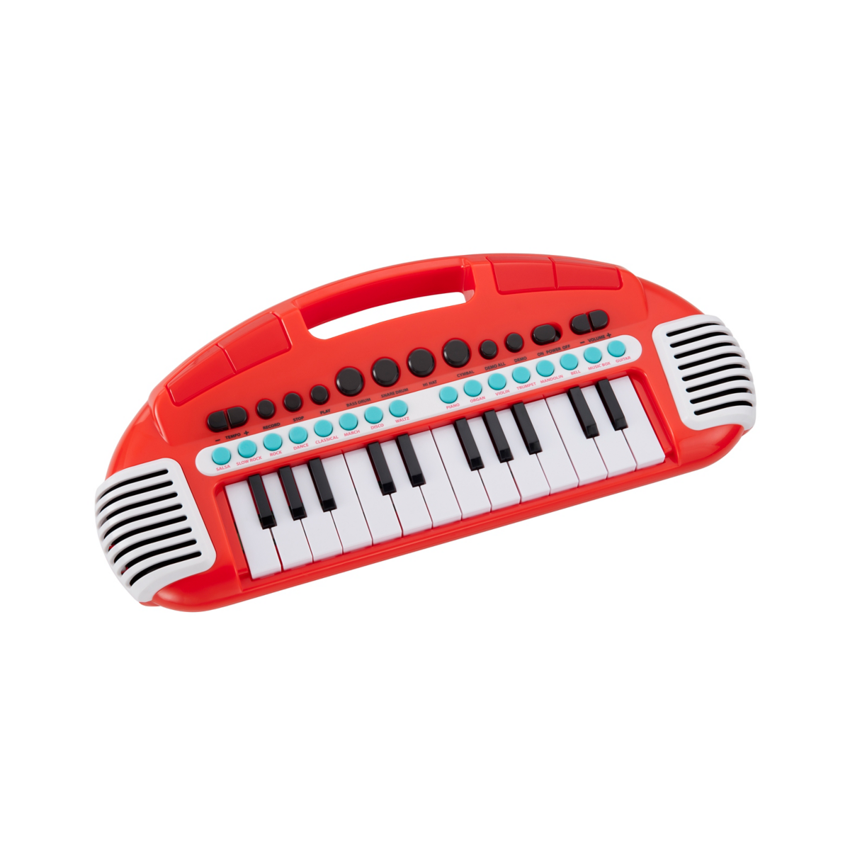 Early Learning Centre Carry Along Keyboard from Early Learning Center