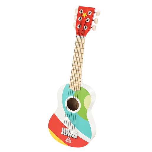 Early Learning Centre Wooden Guitar