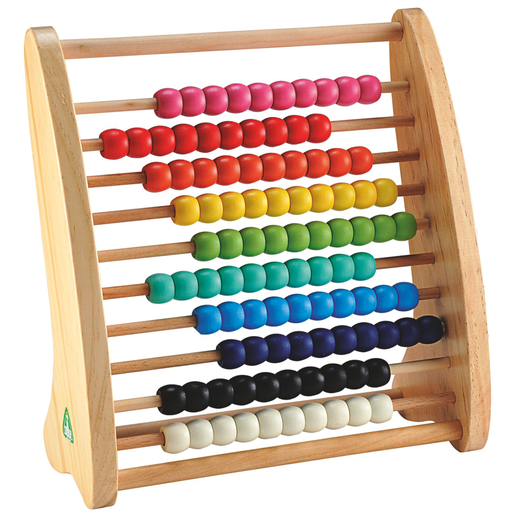 Early Learning Centre Abacus Teaching Frame