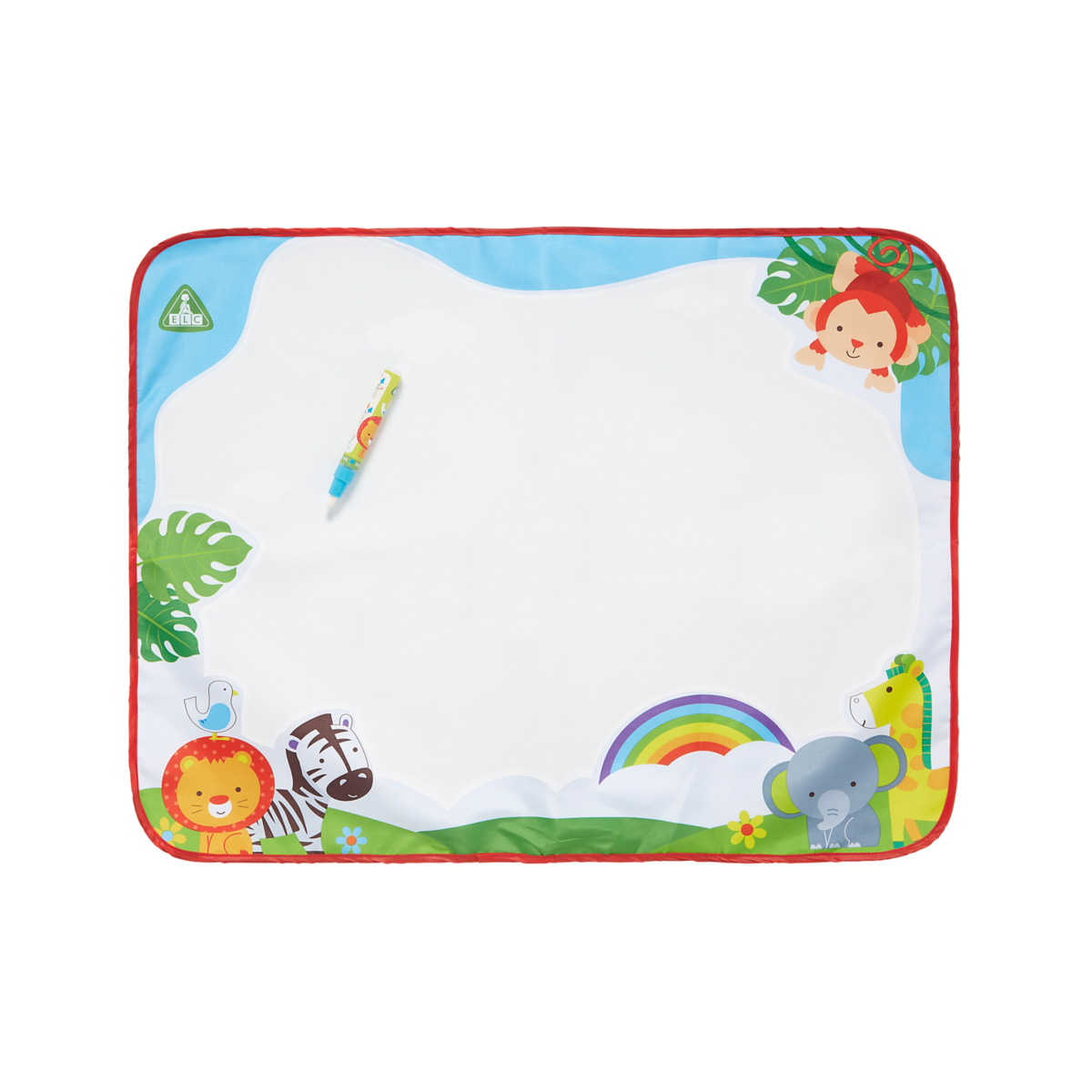 Mini Artist My First Aqua Drawing Mat from Early Learning Center
