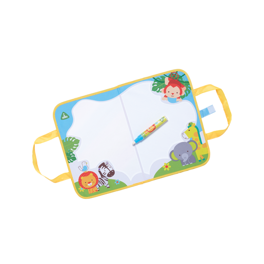 Early Learning Centre Mini Artist My First Travel Aqua Drawing Mat