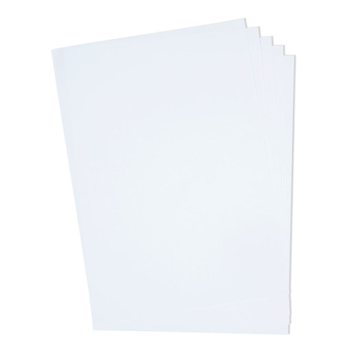Early Learning Centre Plain A4 Paper (40 Sheets)