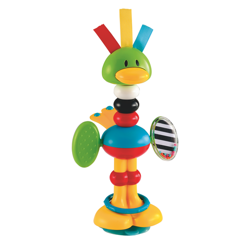 Early Learning Centre Bendy Bird Highchair Toy
