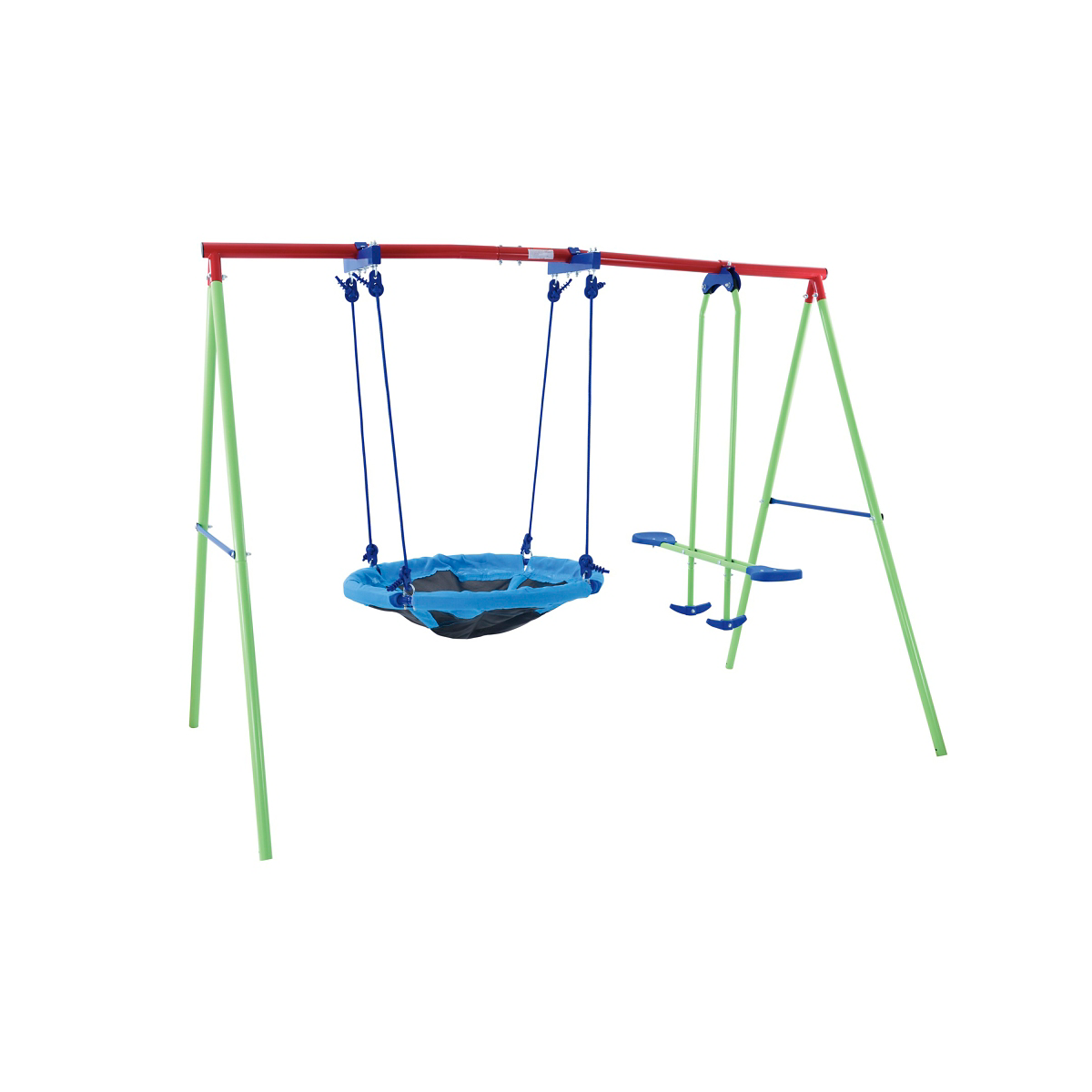 Early Learning Centre Multi Play Swing Set from Early Learning Center