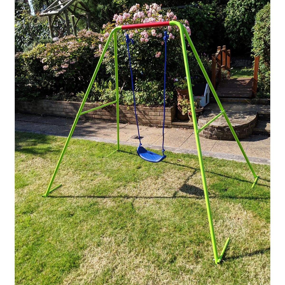 Early Learning Centre Single Swing