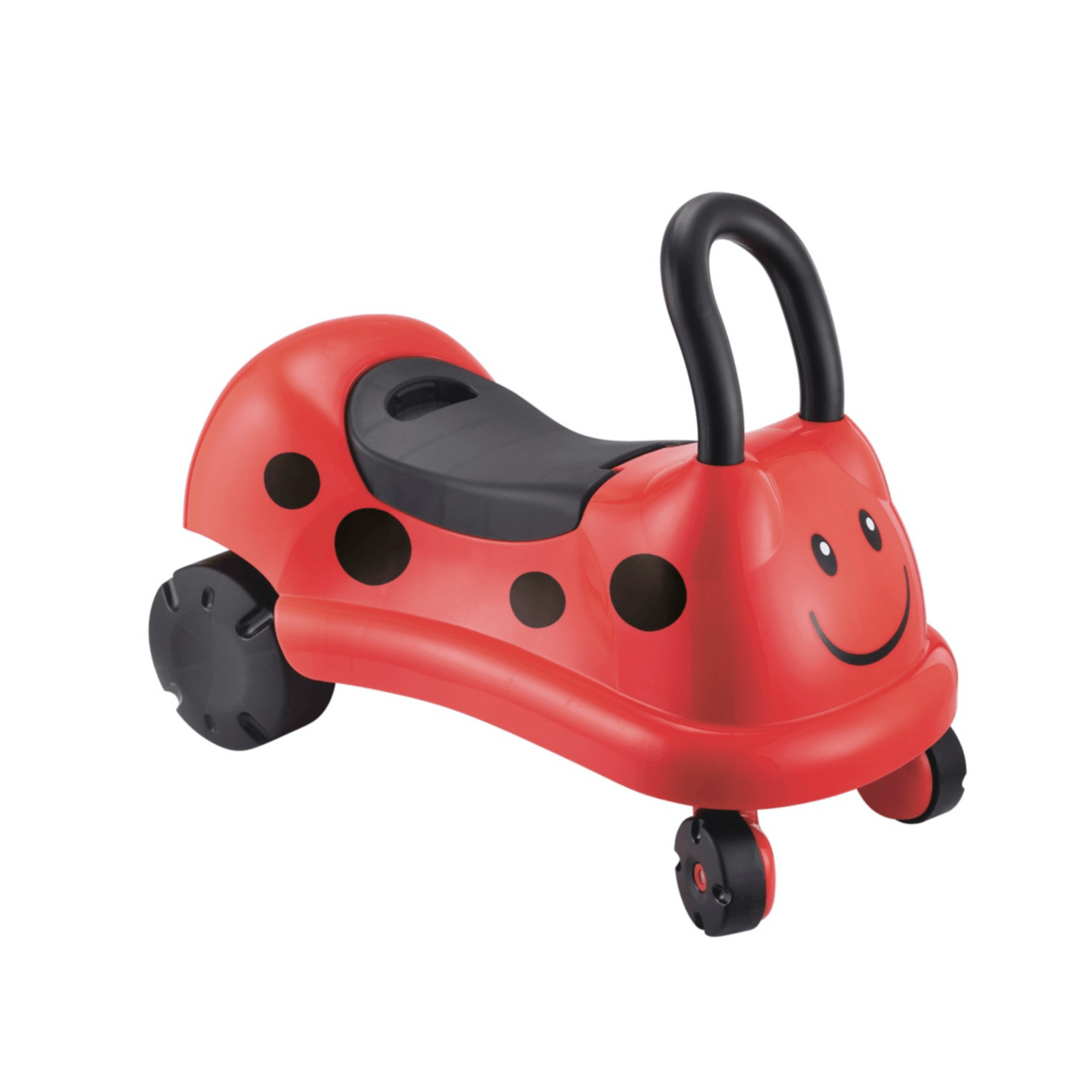 Early Learning Centre Easy Wheels Ladybird Ride On from Early Learning Center