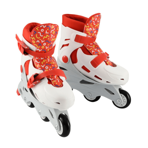 Early Learning Centre Adjustable Sizing 2-in-1 Skates
