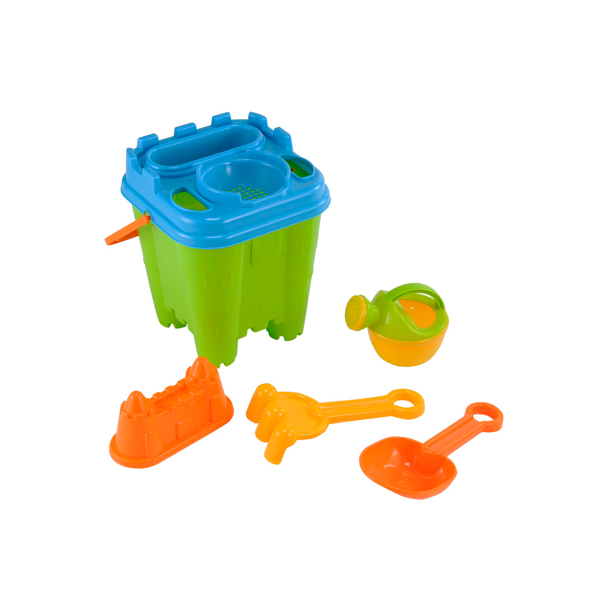 Early Learning Centre Bucket and Spade Beach Set