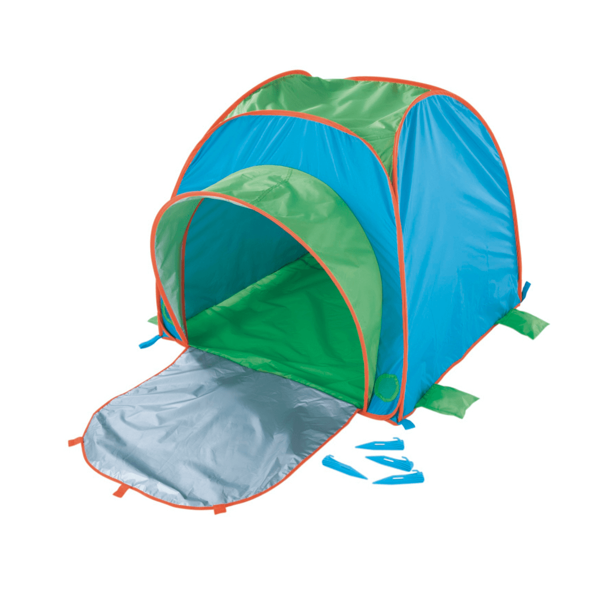 Early Learning Centre UV Sun Tent (H80cm)| Indoor Or Outdoor Use