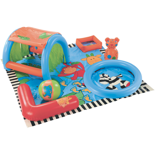 Early Learning Centre Toddler Activity Mat