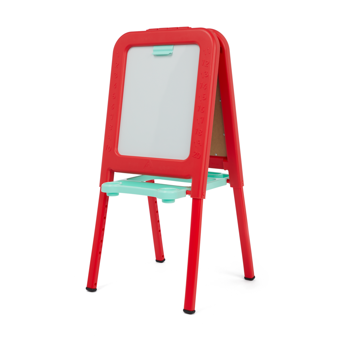 Early Learning Centre Extendable Double-Sided Easel from Early Learning Center