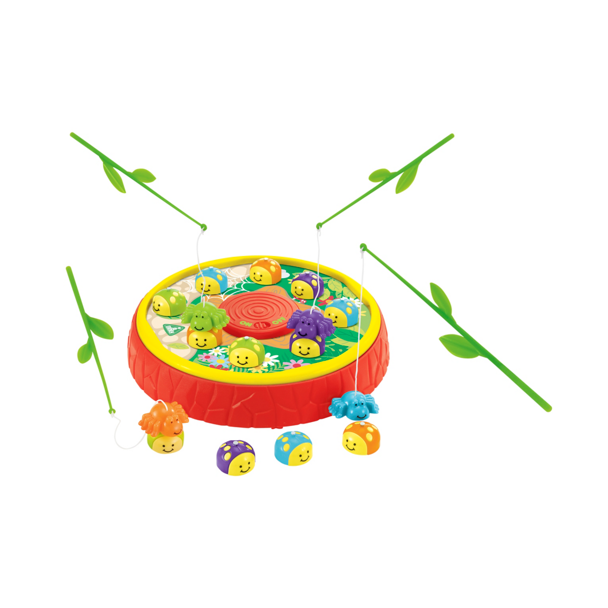 Early Learning Centre Jitterbugs from Early Learning Center