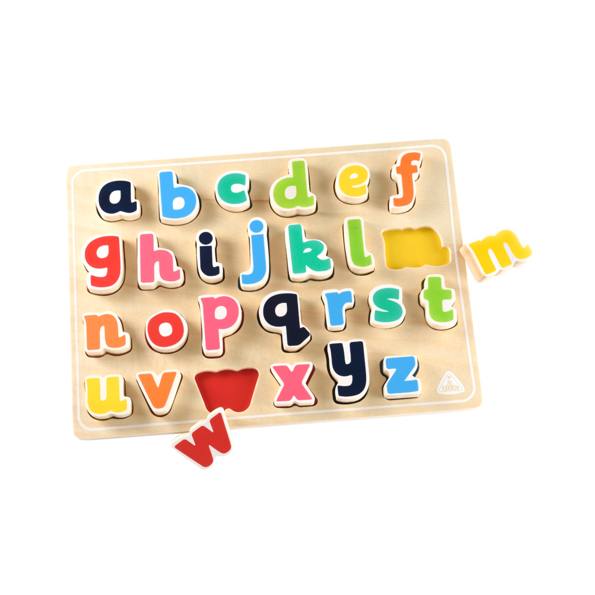 Early Learning Centre Alphabet Puzzle from Early Learning Center