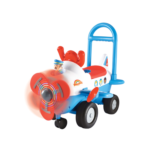 Happyland Activity Plane