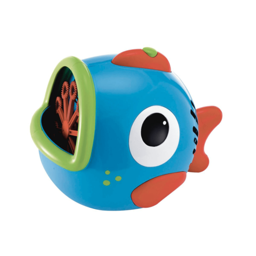 Early Learning Centre Freddy the Fish Bubble Machine